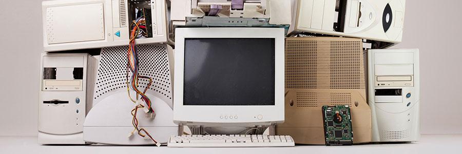 Small company IT hardware checklist
