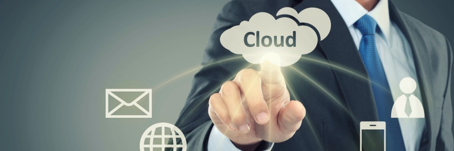 Secure Your Data with Cloud Storage!
